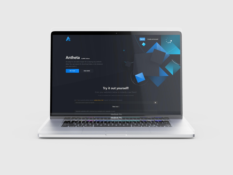 Antheta.com